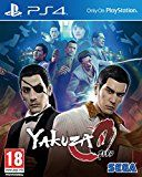 Yakuza 0 (PS4) by SEGA Platform: PlayStation 4Release Date: 24 Jan. 2017Buy new:   £39.99 (Visit the Bestsellers in PC & Video Games list for authoritative information on this product's current rank.) Amazon.co.uk: Bestsellers in PC & Video Games...