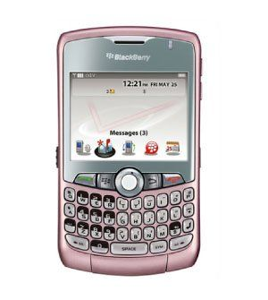 BlackBerry Curve 8330 Cell Phone 3G Smartphone Verizon (PINK)CDMA - http://groovycellphone.com/blackberry-phone-26/ -  Verizon BlackBerry Curve 8330 Pink HIGH CDMA