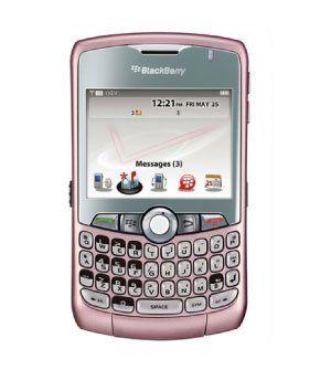 BlackBerry Curve 8330 Cell Phone 3G Smartphone Verizon (PINK)CDMA | $54.99