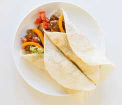 Mex-I-can make carne fajitas in 15 minutes with this recipe.