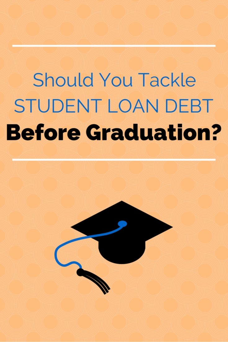 The truth is many private and federal student loans accumulate and capitalize interest while students