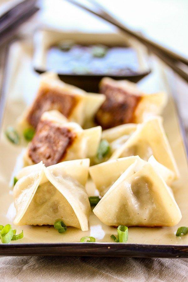 images about DIMSUMS AND DUMPLINGS on Pinterest | Jamaican dumplings ...