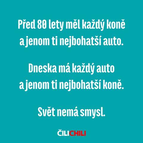 Fotka uživatele ČILICHILI a cilichili.cz.
