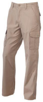 RedHead Cross Timber Cargo Pants for Men - Barley - 32x32