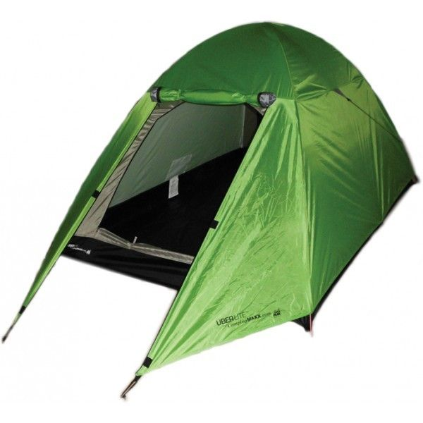 UberLite - Updated Scout Exclusive, Improved 2 Person, 4 Season Tent
