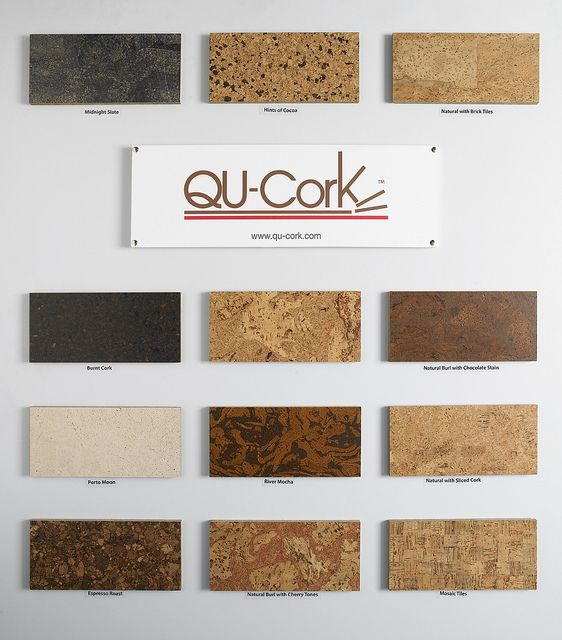 Qu-Cork Flooring, environmentally friendly flooring! http://www.qu-cork.com