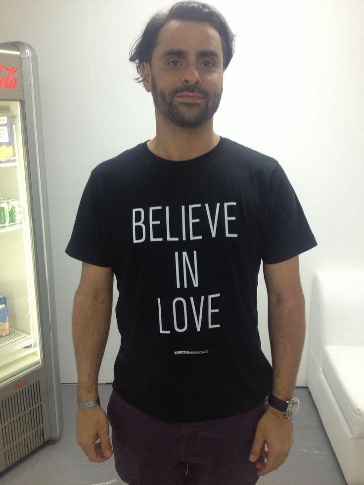 We do believe ...