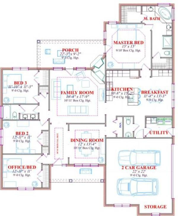 168 best House and Home Floor Plans images on Pinterest House