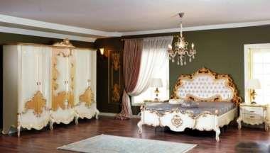 Bedesten Klasik Yatak Odası  | 40164,4 TL