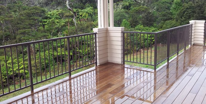 Best Image Result For Best Balustrades For Views Building A 400 x 300