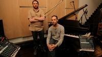 Tim Hecker & Daniel Lopatin - Instrumental Tourist