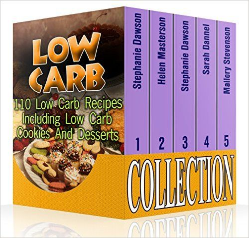 low carb high fat diet recipes pdf