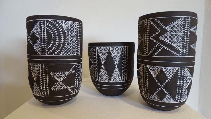 Contemporary Ceramics at Kim Sacks Gallery Johannesburg