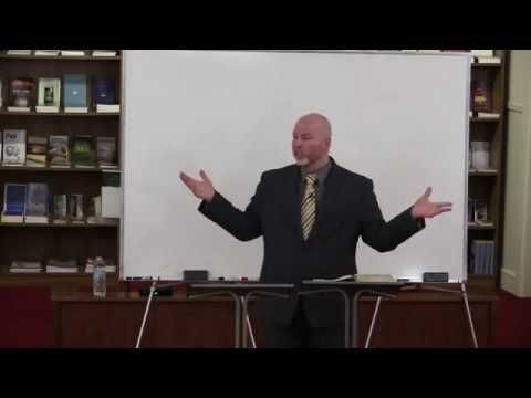 Full Assurance of Salvation - YouTube
