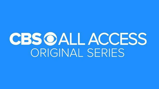 CBS All Access Announces Strange Angel No Activity and $1