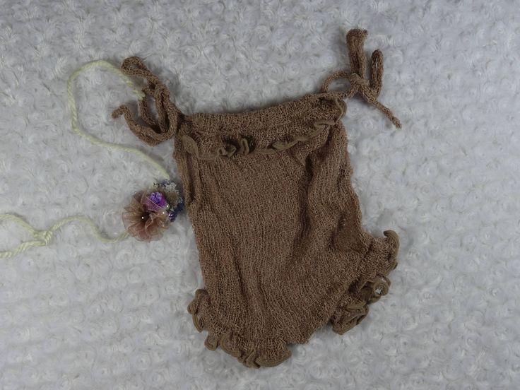 Newborn Foto Outfit POWDER Baby Fotoshooting Baby Mädchen Kleidung Body Haarband photo prop Requisiten HANDMADE von MoniCasaExclusive auf Etsy
