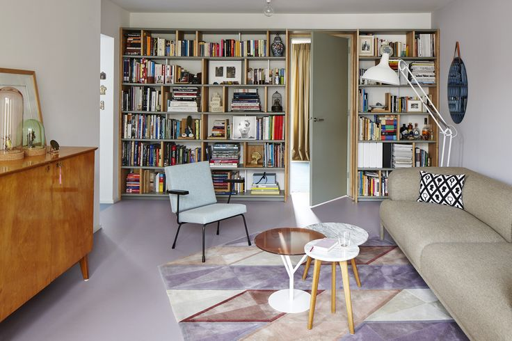 Interior design and styling by Thomas Eurlings/ThomasE. creations.  Photos by Rene Mesman