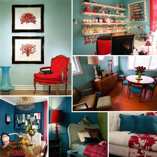 30 Best Navy And Orange Bedroom Images On Pinterest: 32 Best Navy, Teal And Orange Rooms Images On Pinterest