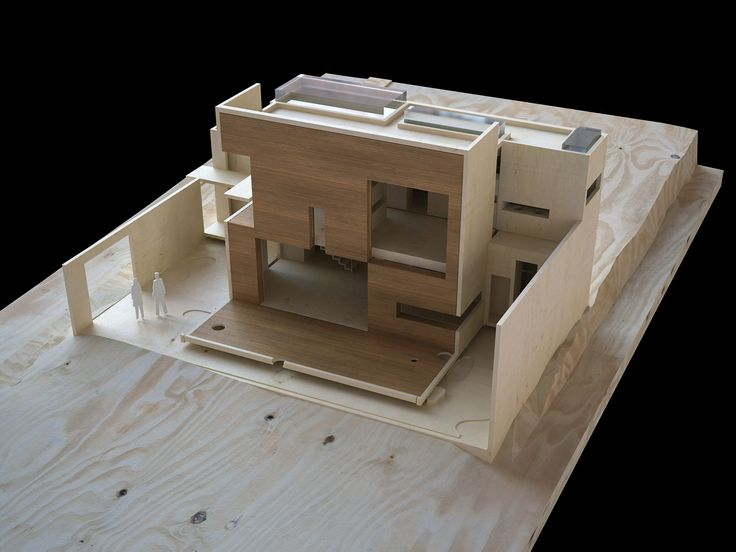 Models no models Casa Nirau PAUL CREMOUX studio