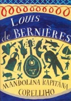 Mandolína kapitána Corelliho - 2. vydání (Louis de Bernieres)