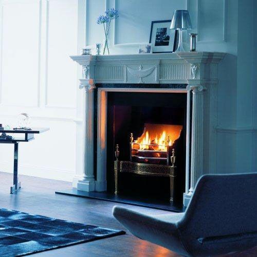 Northumberland Fireplace Mantel Ideas