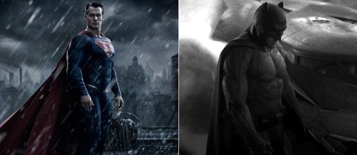 Diretor divulga teaser de Batman vs Superman: A Origem da Justiça e data do primeiro trailer http://r7.com/OwOJ