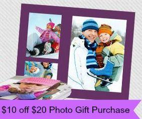 Walgreens Photo Coupon = Hardcover Photobook for $10.99 :: Southern Savers