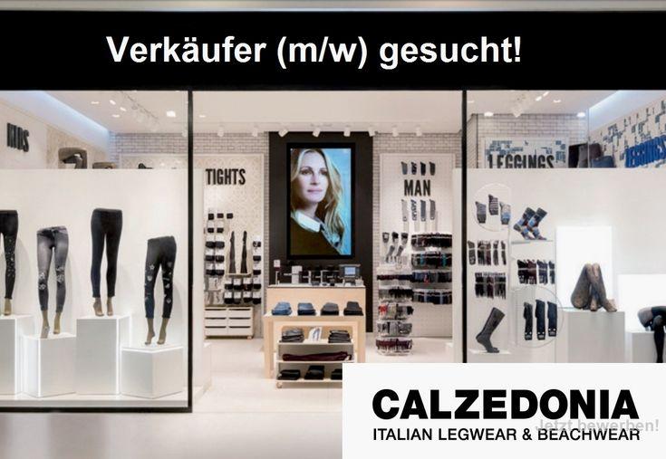STELLENANZEIGE: #Verkäufer (m/w) & #Storemanager (m/w) in #Stuttgart 👥 Unternehmen: #Calzedonia 🕤 Verkäufer: #Teilzeit (ab 11 Stunden pro Woche) ODER Storemanager: #Vollzeit (40 Stunden pro Woche) 📌 Ort: #Stuttgart ✍️ Als junges, modernes und mit Dynamik expandierendes #Unternehmen bietet Dir Calzedonia attraktive #Entwicklungsmöglichkeiten sowie laufende Unterstützung im Hinblick auf Deine fachliche #Weiterbildung.  Mehr erfahren: https://www.jobino.de/jobs/Calzedonia?settings..