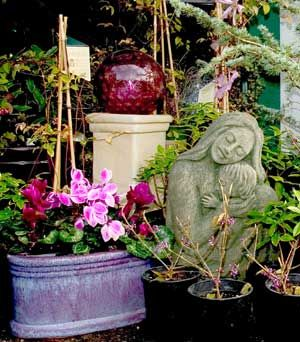 Scarborough Gardens | Garden Decor