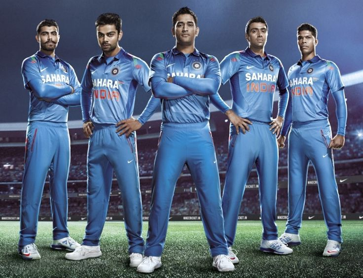 ICC Cricket World Cup 2015 – TeamIndia WontGiveItBack