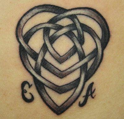 17 meilleures id es propos de tatouages m re celtique sur pinterest symboles celtiques - Symbole amerindien tatouage ...