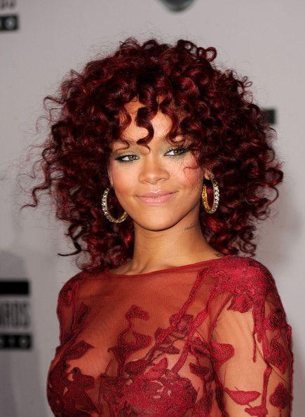 African American Hairstyles Black Women Hairstyles Curly Hairstyles Long ...