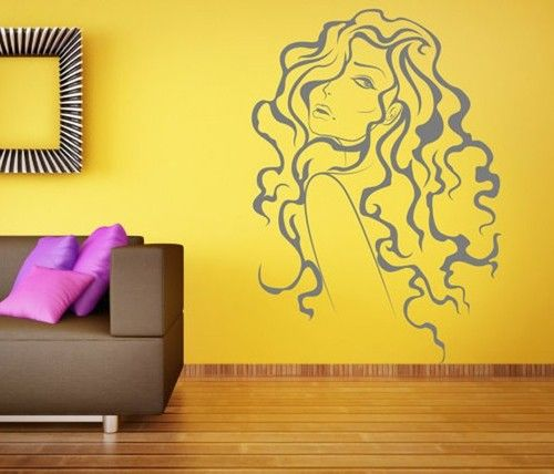97 best Wall decals images on Pinterest | Wall decal, Wall decals ...