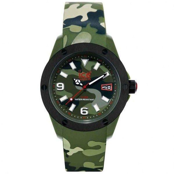 Reloj ice watch ice-army ia.ka.xl.r.11 - 99,90€ http://www.andorraqshop.es/relojes/ice-watch-ice-army-ia-ka-xl-r-11.html