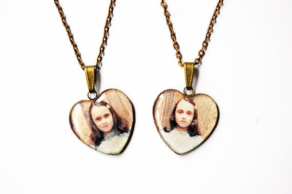 This set of necklaces to commemorate your favorite twins. | 27 Tokens Of Friendship You Need To Buy For Your BFF Right Now