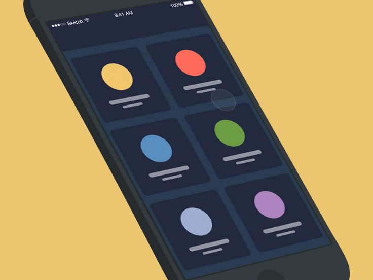 Extra Depth of Interaction: 3D Touch Icons for iOS — Design, Code and Prototyping