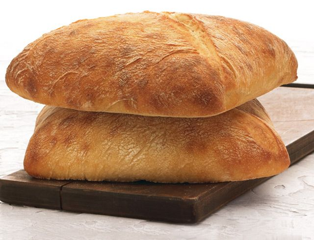 how to make airy ciabatta