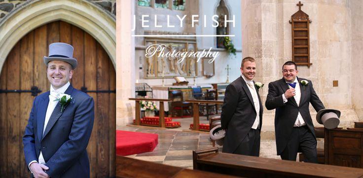 JELLYFISH PHOTOGRAPHY WEDDING ALL SAINTS CHURCH LEIGHTON BUZZARD