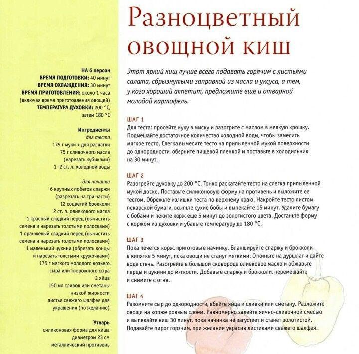Овощной киш  (http://issuu.com/valera65/docs/___________________________________?e=15875911/13582384)