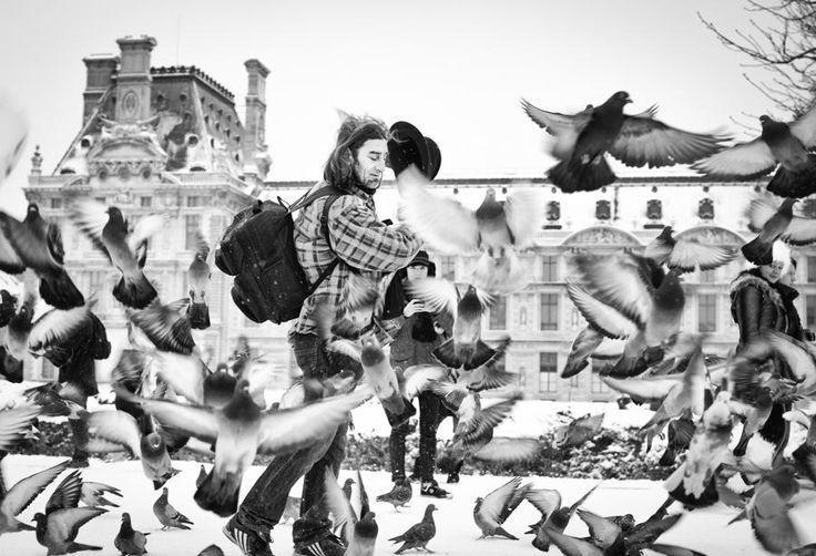 Фотография Aux Tuileries автор Maryana Lemak на 500px