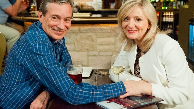 Casting news: Tracy Brabin joins Emmerdale