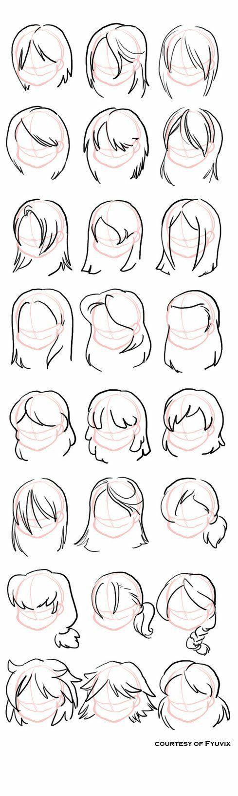 Anime Drawings Sketches, Pencil Art Drawings, Cartoon Drawings, Manga Illustrations, Pencil Sketching, Realistic Drawings, Anime Sketch, Drawing Poses, Drawing Tips