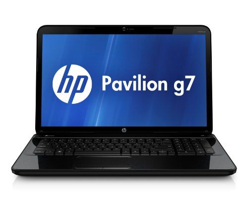 Black Friday HP g7-2010nr HP Pavilion g7-2010nr 17.3-Inch Laptop (Black)