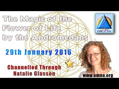 Weekly Channeled Messages - Natalie Glasson