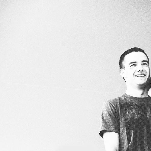 Liam's smile