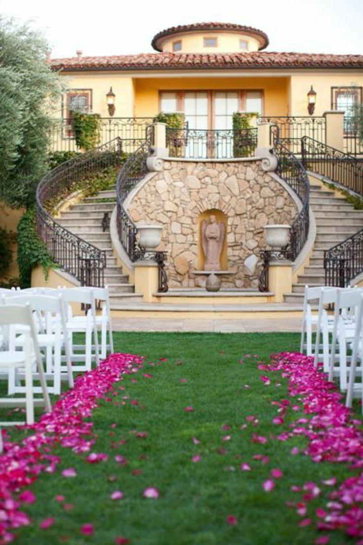 CaliPaso Winery at Villa Toscana Weddings | Get Prices for Central Coast Wedding Venues in Paso Robles, CA