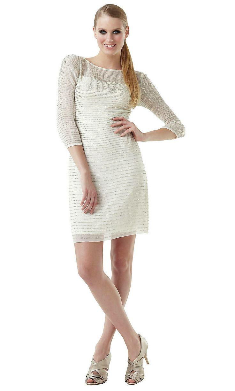 32 best white prom dresses images on pinterest white for White dresses for wedding guests