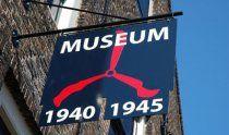 Dordrecht Museum '40-'45 -