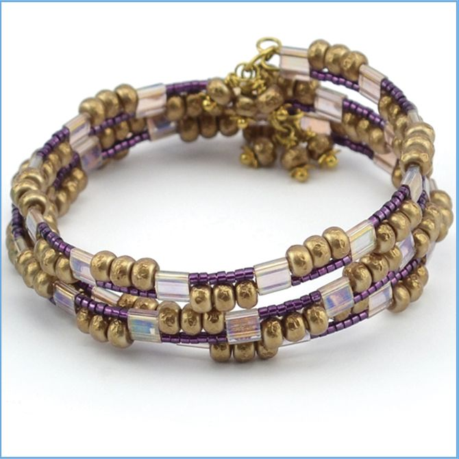 11 best memory wire made easy images on pinterest jewelry ideas 11 best memory wire made easy images on pinterest jewelry ideas bead jewelry and beaded jewelry fandeluxe Images