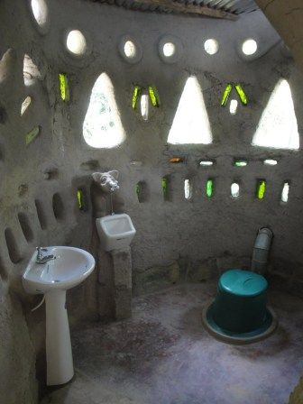 Baño seco – Sanitario ecológico seco (II)
